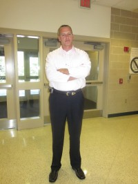 Kramer to take over as high school principal