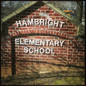 """Students at Hambright Elementary school are participating in a new program to find """"The Leader in Me."""""""
