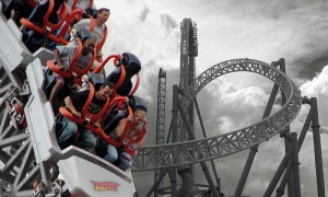 Hershey Park is one of three options for the senior class trip.