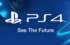Sony announced the Playstation 4 at a recent press conference, but did not release any photos of the new device.