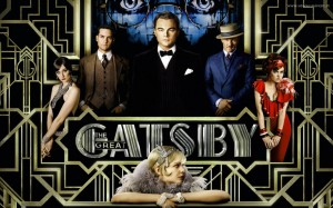The much-anticipated Great Gatsby movie opens on May 10.