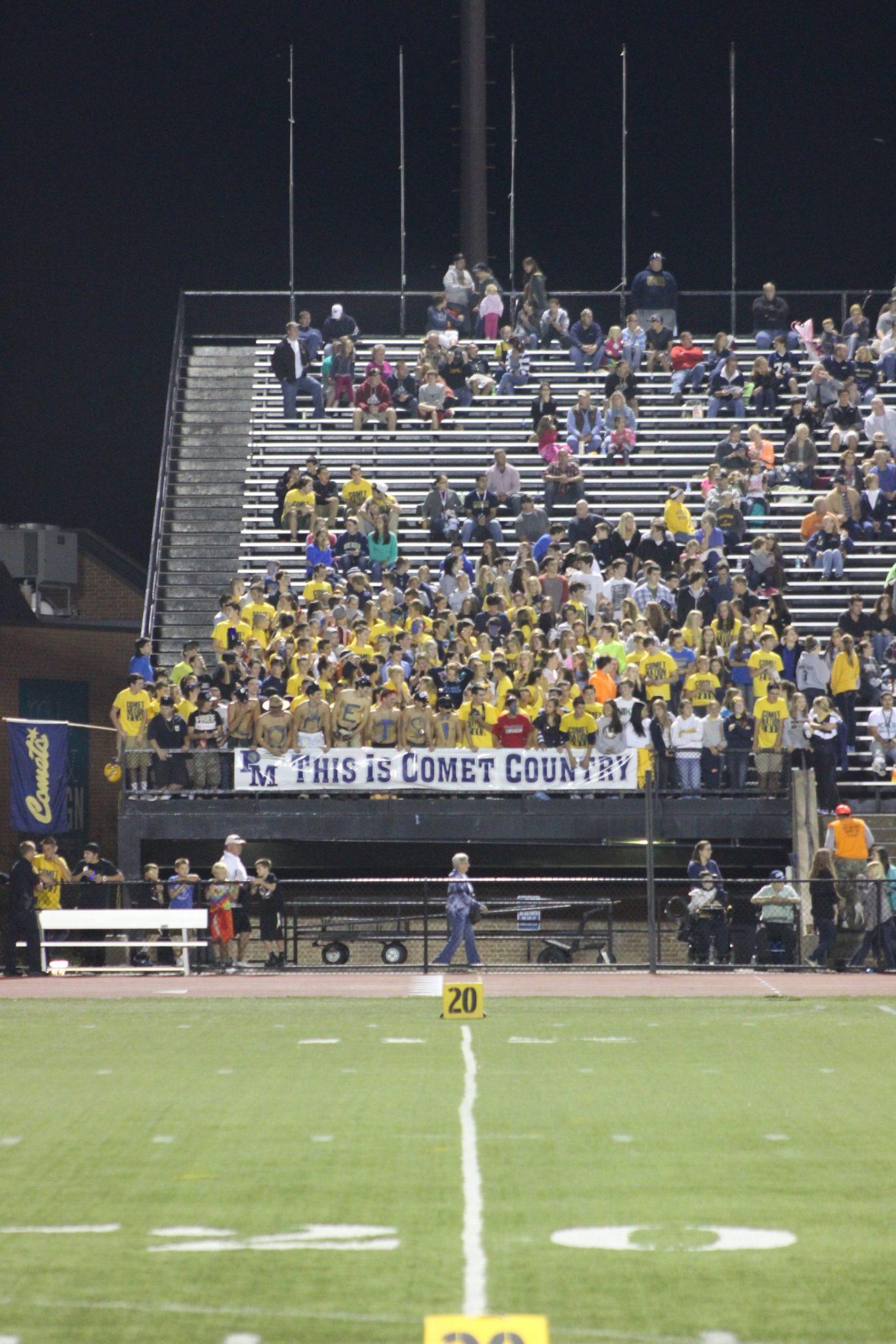 Penn Manor football starts season strong