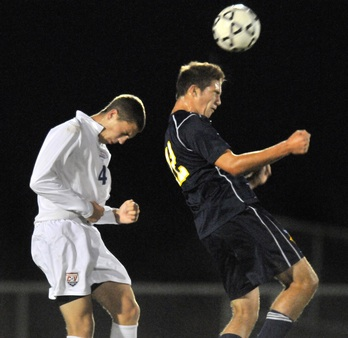Boys soccer team hopes to qualify for playoffs