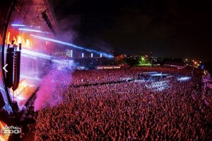 The last day of the Electric Zoo Festival in September was cancelled because attendees died after overdosing on MDMA.