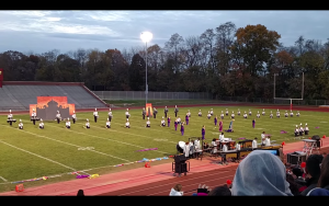 A video of the entire 2015  showcase performance is available on YouTube if you click the above image.