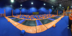 photo credit: clarkmaxwell foam pit. via photopin (license)